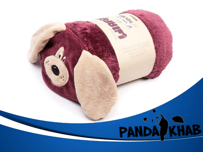 پتو افرا نوزادی