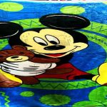 فروش عمده پتو نرمینه کودک