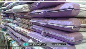 فروش عمده تشک مسافرتی با قیمت ارزان