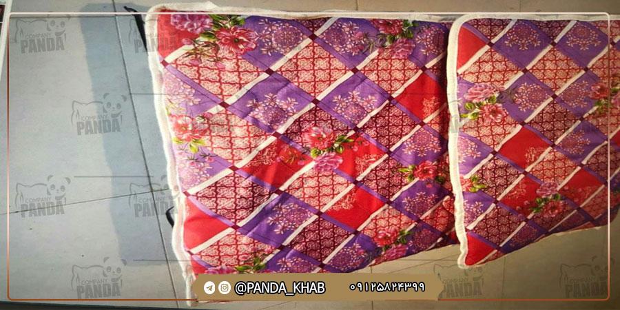 فروش عمده تشک مسافرتی ارزان اصفهان