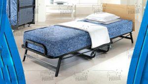 صادرات تشک تخت یک نفره ارزان پاندا
