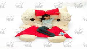 تشک های عروسکی بزرگسال تولیدی شرکت پاندا