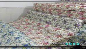 قیمت تشک مهمان ارزان