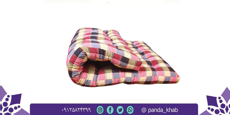 قیمت تشک تک نفره پنبه ای برای خرید اینترنتی