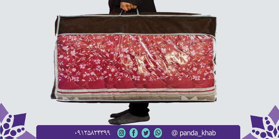 خرید مستقیم تشک مسافرتی از تولیدی