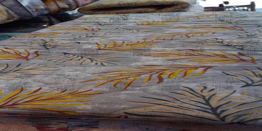 خرید عمده انواع تشک ها از کارخانه اصفهان