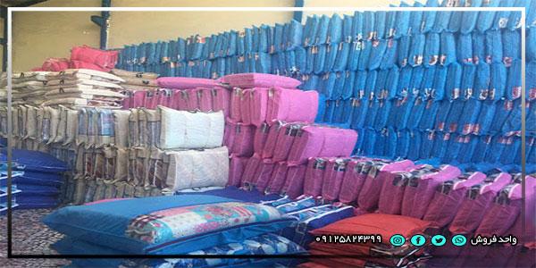 تولیدی تشک خواب مسافرتی پاندا