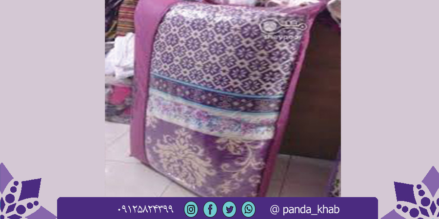 شرکت پخش تشک مسافرتی ارزان