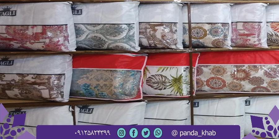 صادرات تشک مسافرتی ارزان قیمت به پاکستان