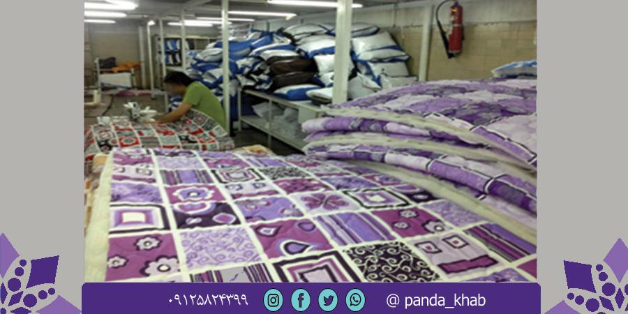 خرید مستقیم تشک مهمان از کارخانه