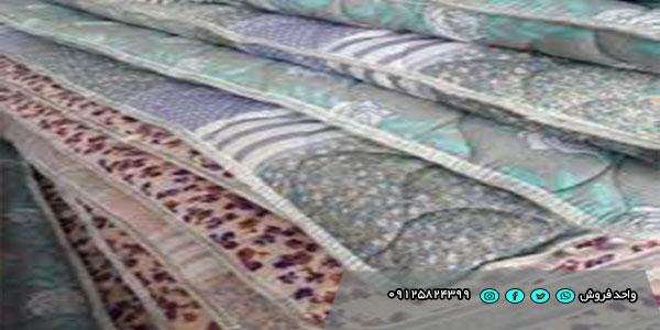 خرید اینترنتی تشک مهمان از کارخانه