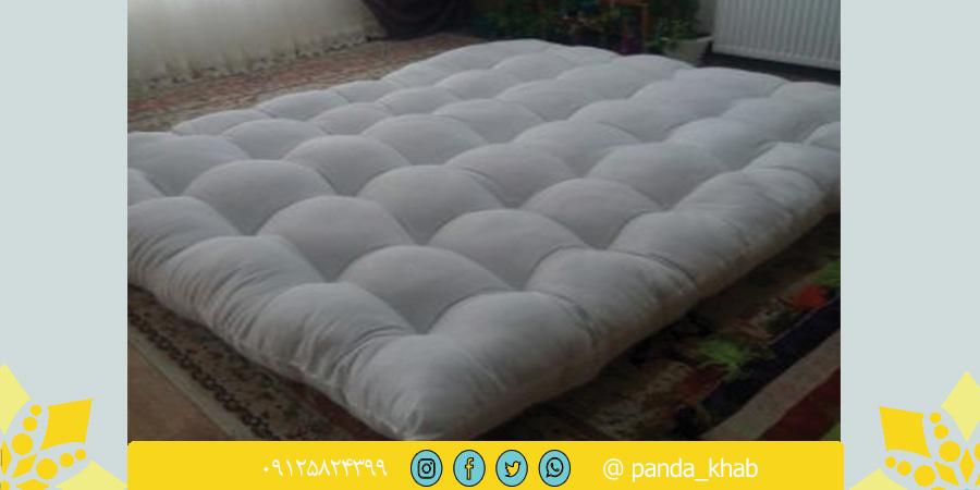 قیمت تولیدی تشک سنتی پنبه ای برای خرید