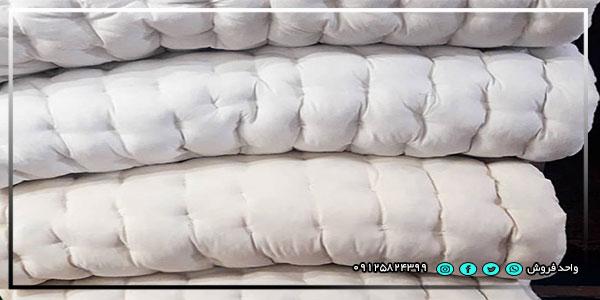 خرید بی واسطه و آنلاین از تولیدی تشک