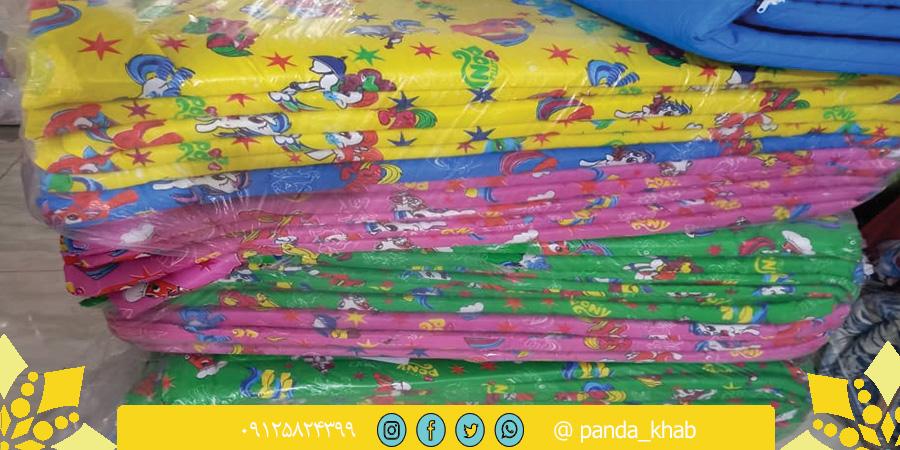 فروش عمده از کارخانه تولید تشک اصفهان