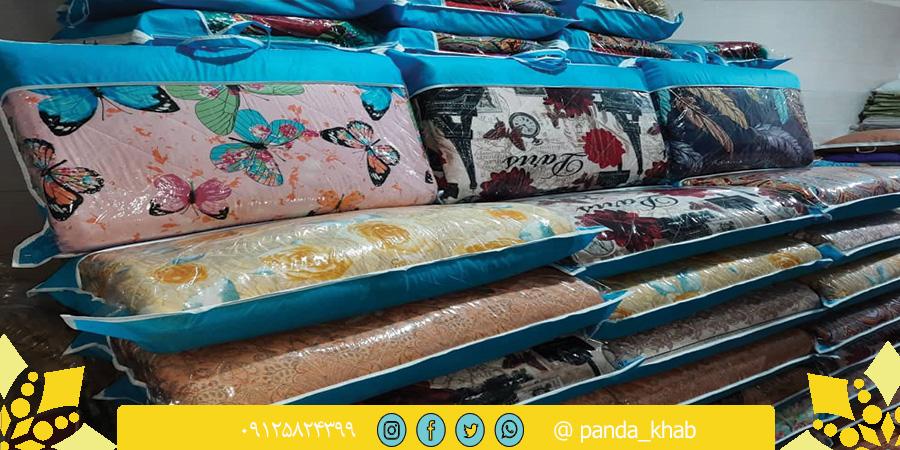 صادرات تشک قیمت مناسب و با کیفیت
